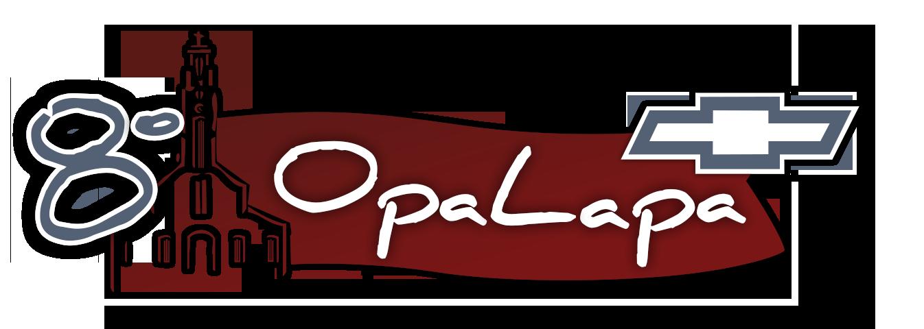 8º Opalapa