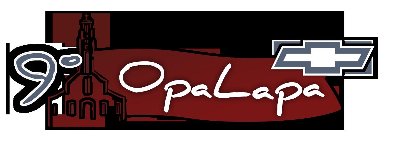 10º Opalapa